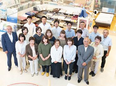 スリープインテリア館ミヤサカ 長野店 ※8月移転リニューアルOPENの画像・写真