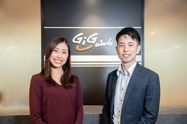 ギグワークスアドバリュー株式会社/00048381の画像・写真