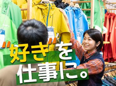 モンベル 新潟南店の画像・写真