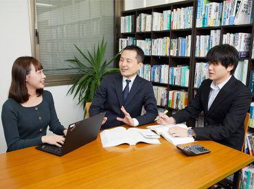 税理士法人アンサーズ会計事務所の画像・写真
