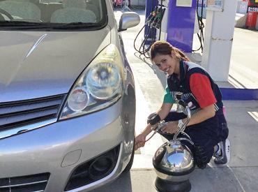 堀場石油株式会社の画像・写真