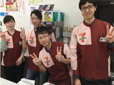 セブンイレブン 横浜鴨居駅前店の画像・写真