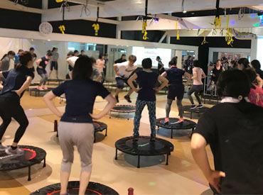 FitnessStage MIGARUの画像・写真