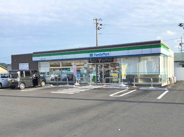 ファミリーマート島田神座店の画像・写真