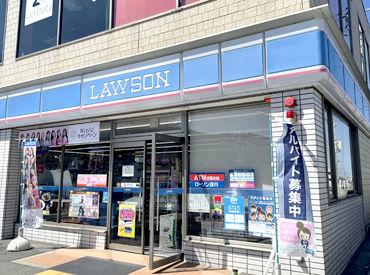 ローソン北区鈴高前店の画像・写真