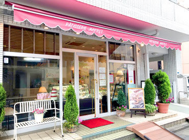 マリーズ洋菓子店(MARRYS)の画像・写真