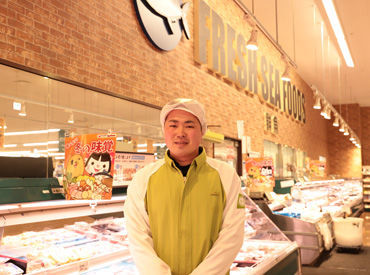イキイキ生鮮市場 東陽町店の画像・写真