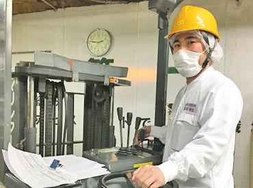 マリンフード株式会社 埼玉工場の画像・写真