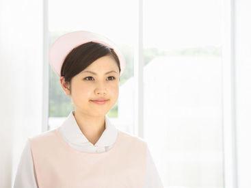株式会社ナイチンゲール 大阪支店 ※JR尼崎エリアの画像・写真