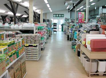 ファームドゥ 農援's 渋川店の画像・写真