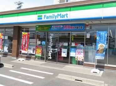 ファミリーマート 可児坂戸北店の画像・写真