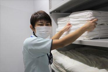 株式会社トーカイ 病院関連事業本部の画像・写真