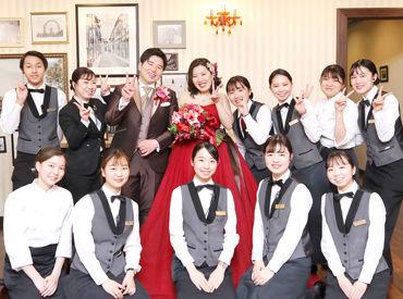 神戸セントモルガン教会(TAGAYA GROUP) ※フロアの画像・写真