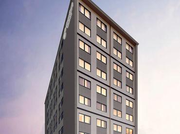 コンフォートホテル京都堀川五条 ※2021年3月24日OPENの画像・写真