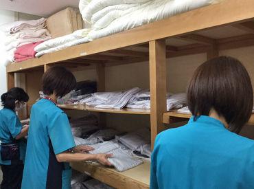 株式会社トーカイ ※勤務地:さぬき市民病院の画像・写真