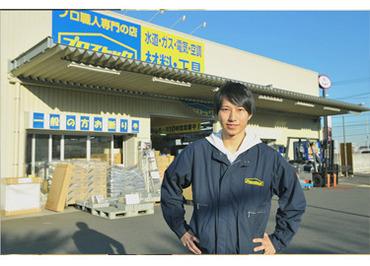 プロストック朝霞店の画像・写真