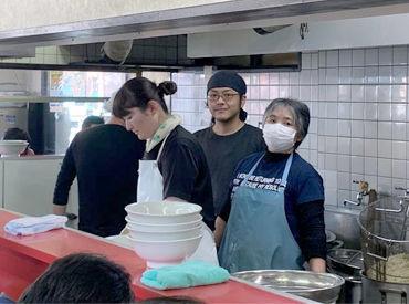 ラーメン二郎 茨城守谷店の画像・写真