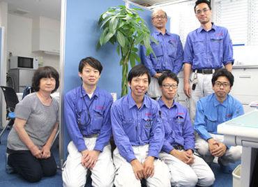 チヨダ防災株式会社の画像・写真