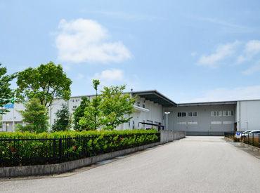 アビリティーセンター株式会社 ※勤務地:ニッポン高度紙工業南国工場内の画像・写真