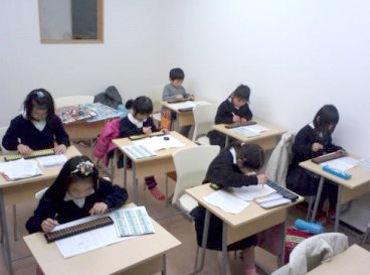 そろばん塾ピコ 大津京校(あぐり進学西大津教室内)の画像・写真