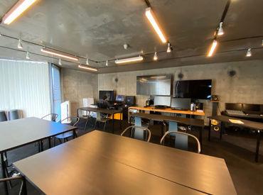 ブラックマジックデザイン株式会社 駒場オフィスの画像・写真