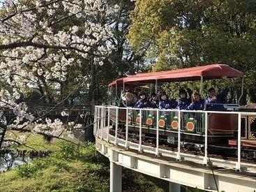 サノヤス・ライドサービス株式会社(勤務先 熊本市動植物園)の画像・写真