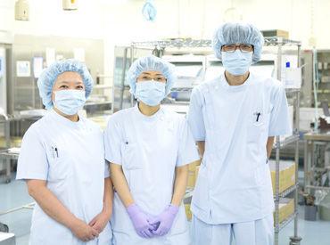 日本ステリ株式会社 名鉄病院(ID:451)の画像・写真