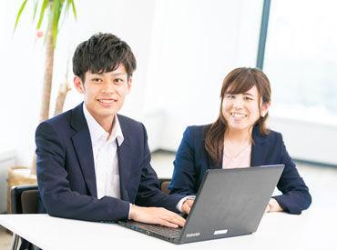 キャリアリンク株式会社 ※東証一部上場/PFJ73677の画像・写真