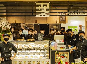 Fresh Stand カサネヤ ※2月19日OPENの画像・写真