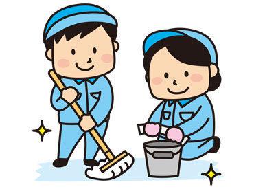 株式会社日研環境サービス ※勤務地:金沢ステーションの画像・写真