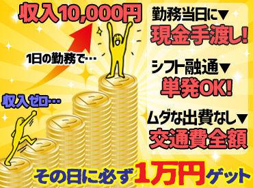 株式会社日建 成田営業所の画像・写真