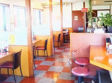 中華麺飯 幸来亭の画像・写真