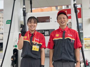 昭和シェル石油 高陽町サービスステーションの画像・写真