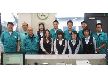 株式会社キユーソー流通システム中日本支社 厚木営業所の画像・写真