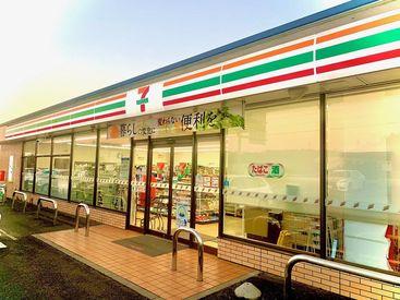 セブンイレブン 東金インター店の画像・写真