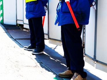 ジャパンセキュリティサービス株式会社 ※勤務地:堺市堺区の画像・写真