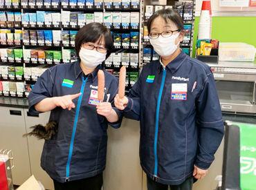 ファミリーマート 尾張一宮PA上り店の画像・写真