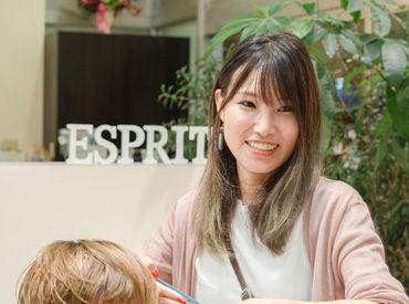 Esprit allure西大井店の画像・写真