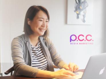 p.c.c.メディアマーケティング株式会社の画像・写真