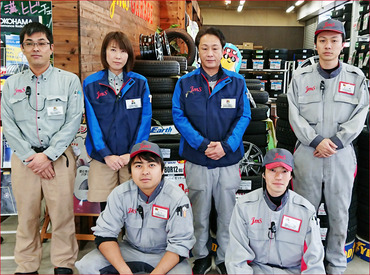 ジェームス津福バイパス店の画像・写真