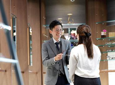 眼鏡市場 敦賀店の画像・写真
