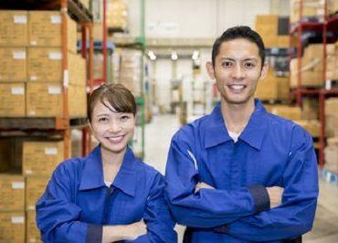 アールシースタッフ株式会社 川越営業所の画像・写真