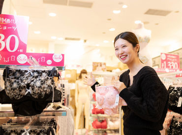 チュチュアンナ ららぽーと磐田店の画像・写真