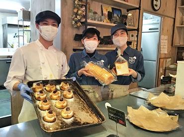 パン工房 バオバブの木 瀬田店の画像・写真