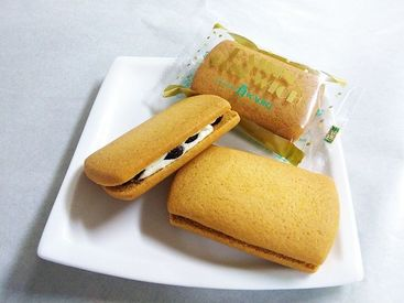 株式会社かをり 金沢製菓工場の画像・写真