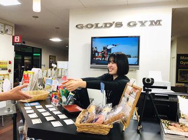 ゴールドジム御殿場静岡の画像・写真
