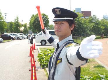 株式会社パトロード富山(勤務地:呉羽駅周辺)の画像・写真