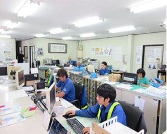 沖縄ロジテム株式会社の画像・写真