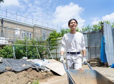 有限会社大膳建設 ※小倉南区エリアの画像・写真