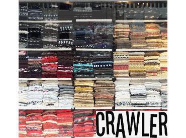 Crawler(クローラー) 小手指ロジスティクスセンターの画像・写真